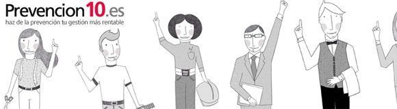 Prevencion10.es: Prevención de Riesgos Laborales en microempresas