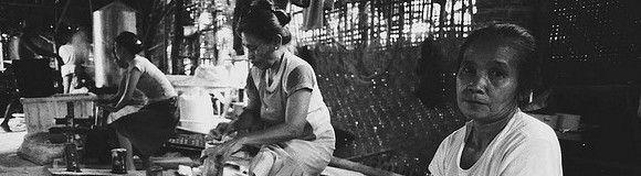 """Portal """"Mujeres y Salud Laboral"""" del Instituto Navarro de Salud Laboral (INSL)"""
