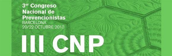 3º Congreso Nacional de Prevencionistas ( AEPSAL)