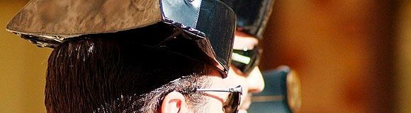 Detectado un caso de tuberculosis en un agente de la Guardia Civil
