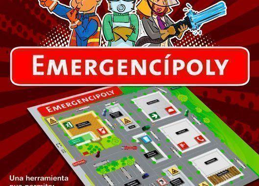 Emergencipoly de Henkel Ibérica: Formación en emergencias con valor añadido