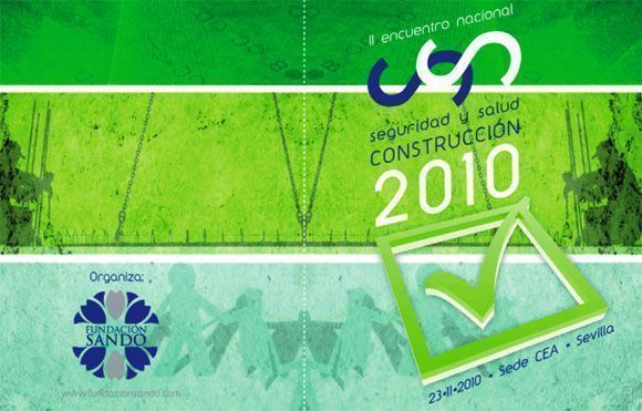 II Encuentro Nacional de Seguridad y Salud en la Construcción