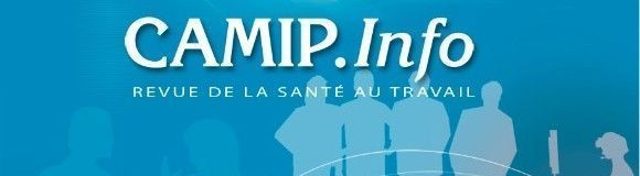 CAMIP.Info: Nueva revista electrónica de salud laboral