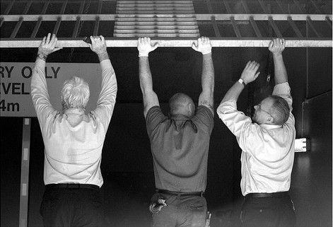 """INSHT: Jornada """"Los trastornos musculoesqueléticos: estrategias para una prevención eficaz"""""""