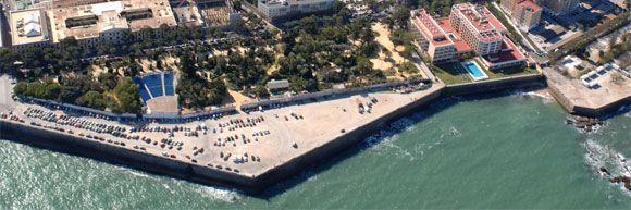 Universidad de Cádiz - ESI: Concienciar desde la formación en seguridad y salud laboral