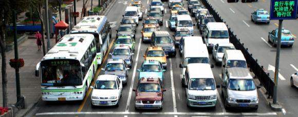 Las grandes empresas españolas diseñan sus Planes de Seguridad Vial