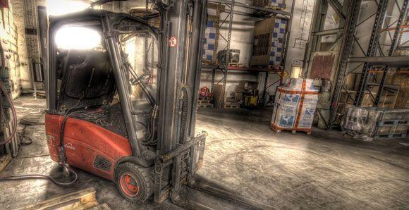 Tras campaña en empresas de logística desciende la siniestralidad en un 38 por ciento