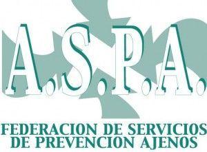 ASPA: Federación de Servicios de Prevención Ajenos