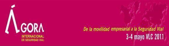 I Ágora: 'De la Movilidad Empresarial a la Seguridad Vial'