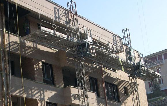Sólo los Servicios de Prevención Ajenos y Propios pueden ser acreditados para dar la formación del Convenio Colectivo de la Construcción