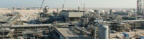 Construcción de la Shell Pearl GTL: 77 millones de horas de trabajo sin accidentes con baja