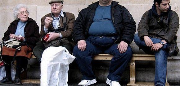 Uno de cada tres trabajadores jóvenes padece de sobrepeso u obesidad