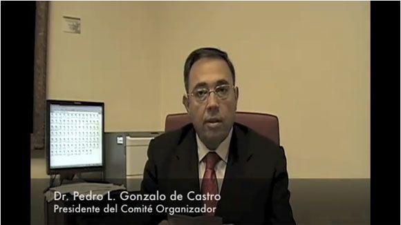Pedro González de Castro nos presenta el IV Simposio Andaluz de Medicina y Seguridad del Trabajo