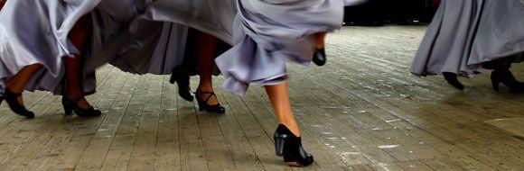 PrevenConsejo: Seguridad y salud laboral en el Flamenco