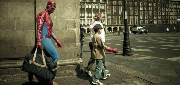 """Multa al musical """"Spiderman"""" por falta de medidas de seguridad"""