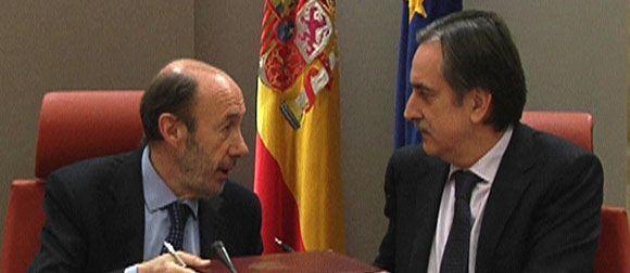 Interior y Trabajo firman un acuerdo de colaboración para prevenir los accidentes de tráfico relacionados con el trabajo