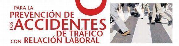Guía para la prevención de los accidentes de tráfico con relación laboral - Descarga