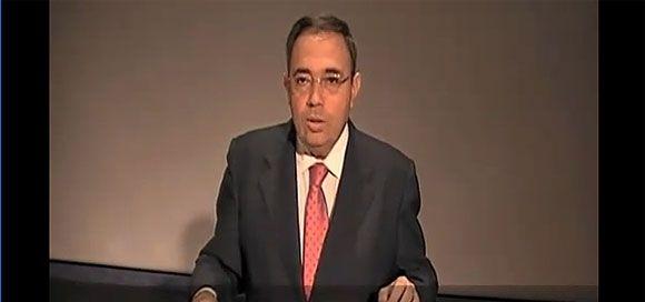 Pedro González de Castro: Os esperamos en Córdoba