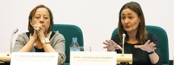 La próxima Estrategia Española de Seguridad y Salud Laboral introducirá la perspectiva de género