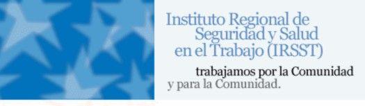 Actos del Instituto Regional de Seguridad y Salud en el Trabajo para celebrar el 28 de Abril