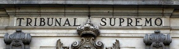 Tribunal Supremo, Gobierno y Mutuas