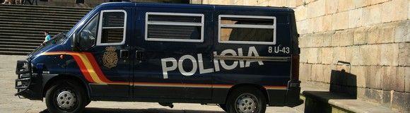 Los policias están quemados
