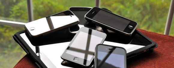 OMS: El uso de móviles puede ser posiblemente cancerígeno - Descarga