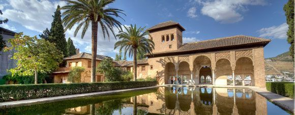 Granada, capital europea en prevención de riesgos laborales