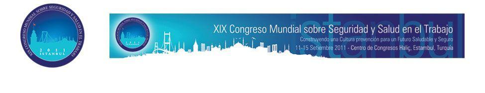 XIX Congreso Mundial sobre Seguridad y Salud en el Trabajo