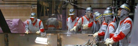 """Los """"Héroes de Fukushima"""", Premio Príncipe de Asturias de la Concordia 2011"""