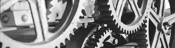 Seguridad en Máquinas: Evaluación de riesgos y sistemas de seguridad