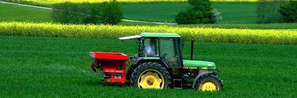 Vigilancia de la salud en el sector agrario