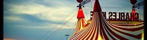 ¿Tiene algo que ver el circo y la Prevención de Riesgos Laborales? (I)