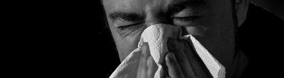 La gripe causa entre el 10% y el 12% de las bajas laborales por Enfermedad
