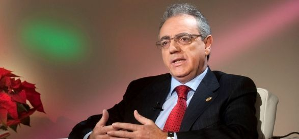 Miguel Sanz, expresidente navarro, asesor del Grupo MGO