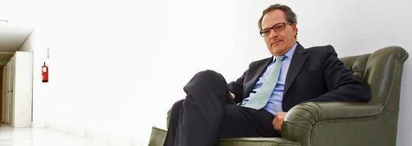 Martín Granizo: los Fiscales no pueden suplantar a la Inspección de Trabajo