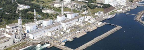 Descargas - La verdad sobre Fukushima