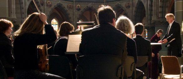 Un juzgado reconoce sordera profesional a otro músico de la Orquesta Sinfónica de Euskadi