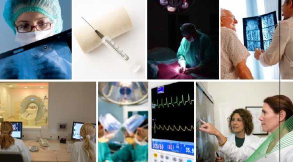 Descarga: Guía de buenas prácticas de seguridad y salud laboral en los trabajos del sector sanitario