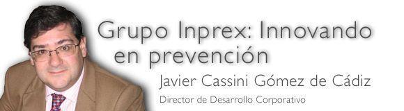 Grupo Inprex: Innovando en prevención