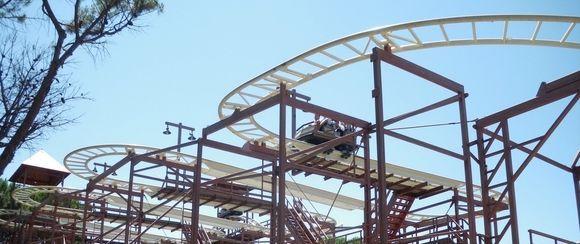 Trabajar a 40 metros de altura sin riesgo