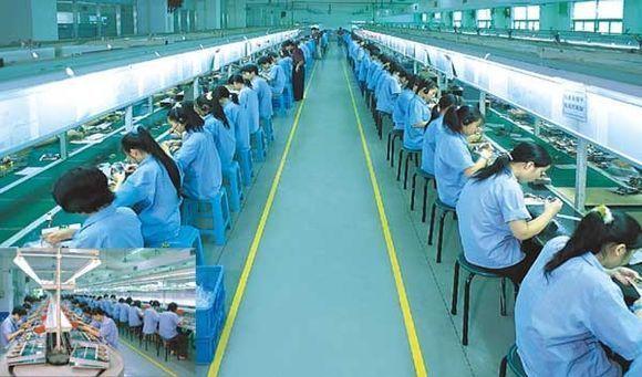 Apple inspeccionará las fábricas chinas donde se ensamblan iPhone y iPad