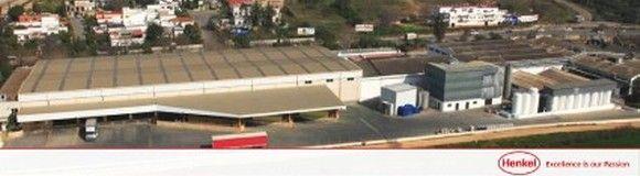 La planta de Henkel Ibérica en Sevilla cumple 14 años sin accidentes laborales