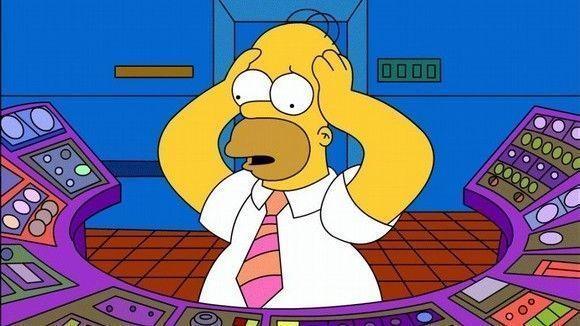 ¿Eres el Homer Simpson de la Prevención?