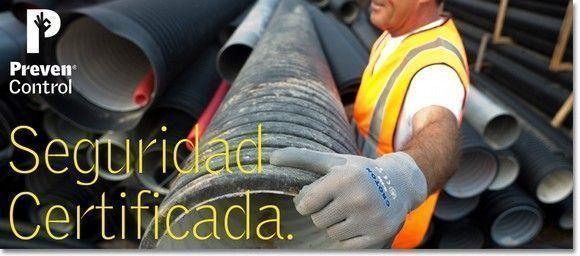 PrevenControl culmina su trabajo en las obras del AVE de Almería