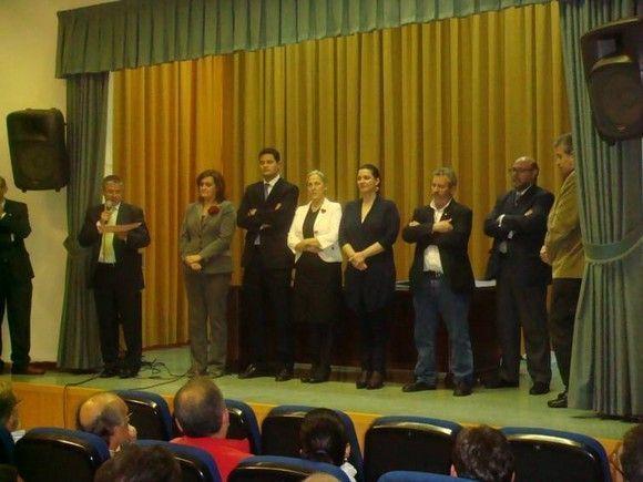 Arquicma entregó sus premios anuales a los responsables del Acuerdo Estratégico de Castilla-La Mancha