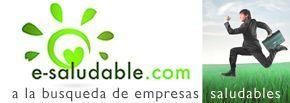 e-saludable: El lugar de encuentro de las Empresas Saludables