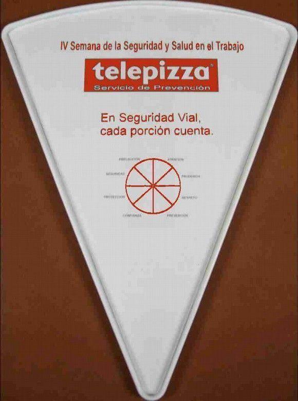 Así celebró Telepizza el día Mundial de la Seguridad y Salud en el Trabajo