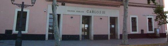Taller de prevención de riesgos laborales en el Colegio Carlos III de Cádiz