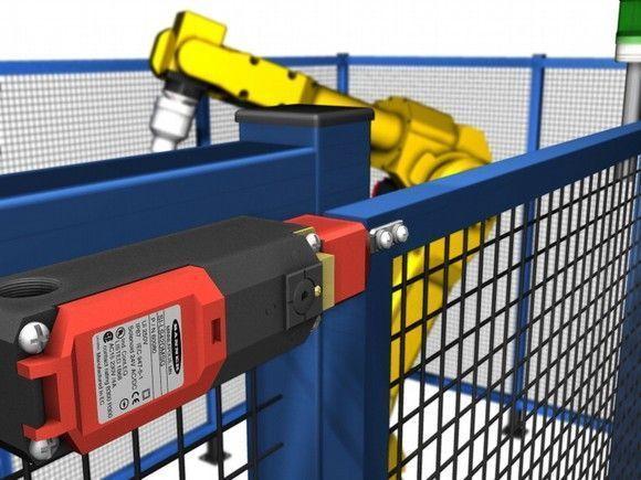 Videos: Seguridad en Máquinas